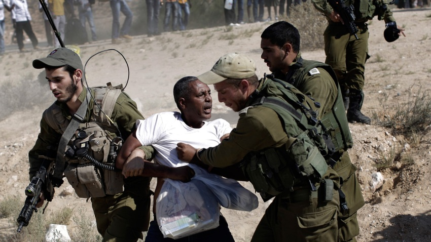 Africa Israel A Migrants Tale