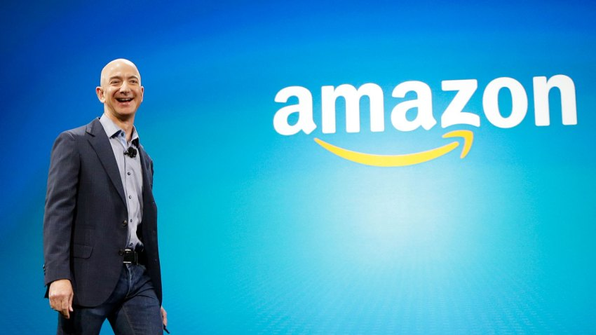 Amazon Workplace Driven By Data