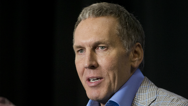 [CSNPhily] Bryan Colangelo: Sixers' medical staff 'world class' despite season-ending injuries