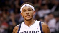 Former NBA Player Delonte West Arrested After Incident With Florida Police