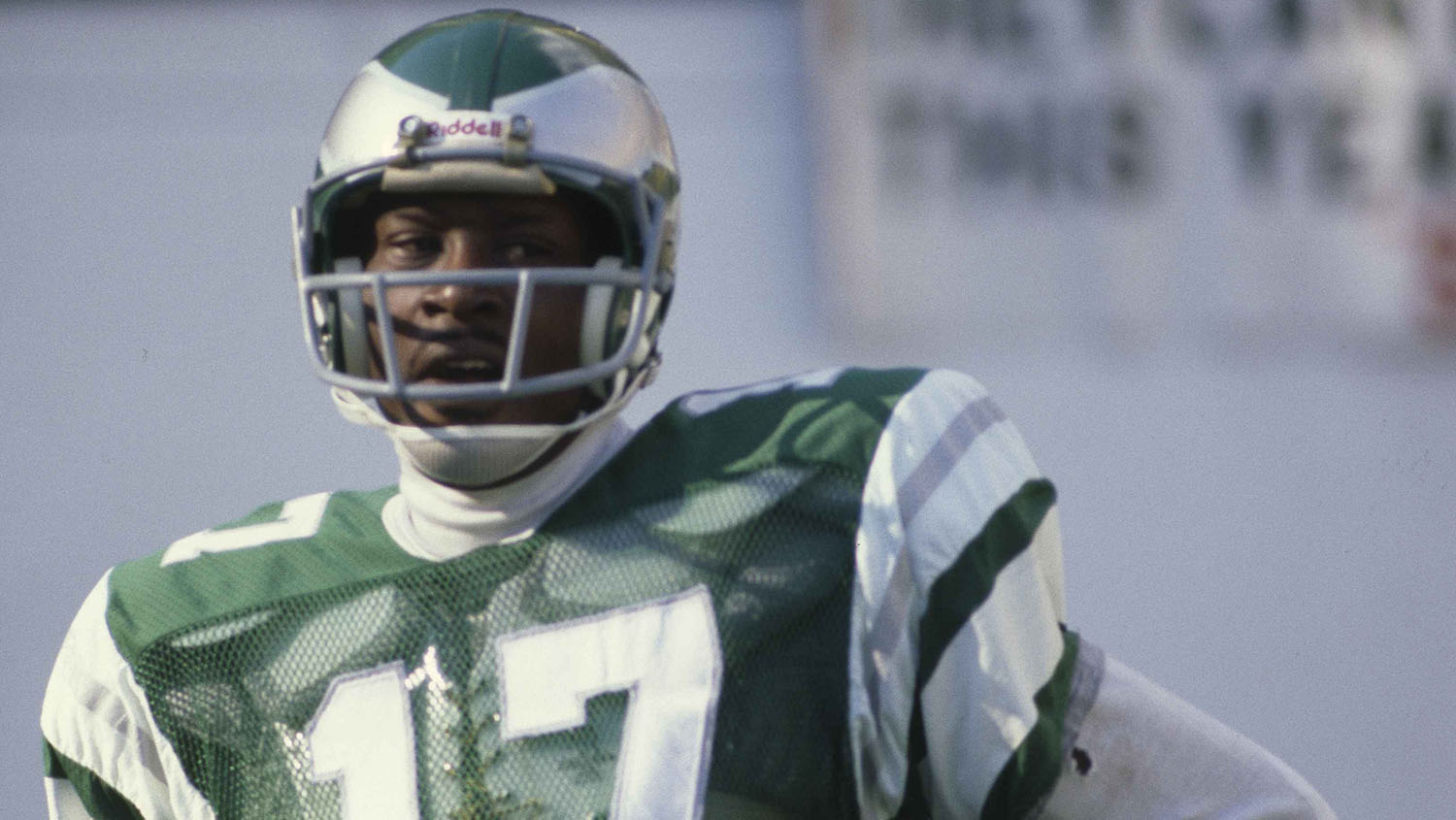 Harold Carmichael isn't in the Hall of Fame, but here's why he should be