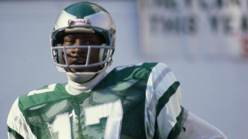 [CSNPhily] Harold Carmichael isn't in the Hall of Fame, but here's why he should be