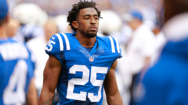 [CSNPhily] Eagles agree to 1-year deal with veteran CB Patrick Robinson