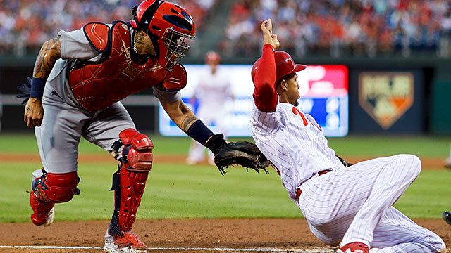[CSNPhily] This win as wild as it gets for Phillies ... with tons of questions, too