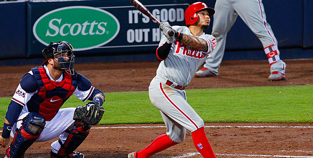 [CSNPhily] Instant Replay: Phillies 7, Braves 4 (10 innings)