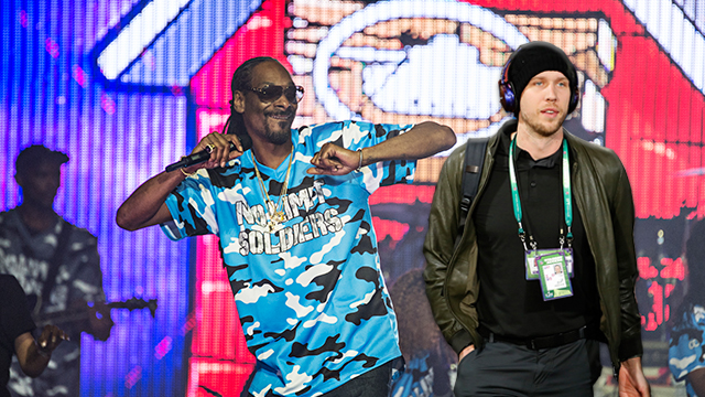 [CSNPhily] Snoop Dogg drops Nick Foles' name in latest track