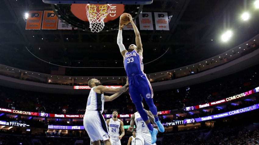 [CSNPhily] Sixers 114, Magic 106: Sixers outlast Magic in another win without Joel Embiid