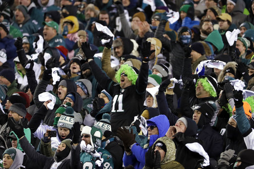 [CSNPhily] NFC Championship tickets are insanely expensive