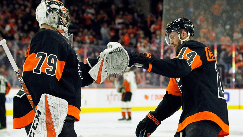 [CSNPhilly] Flyers vs. Red Wings: Live stream, storylines, game time and more