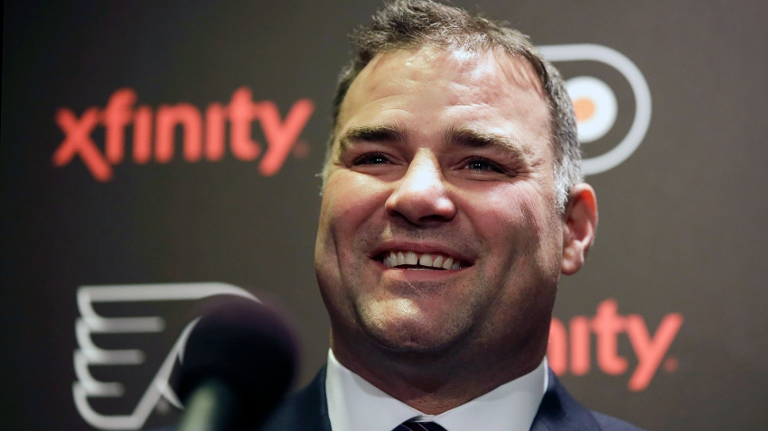 [CSNPhilly] Eric Lindros' drastic rule change would make hockey safer, but is it too extreme?