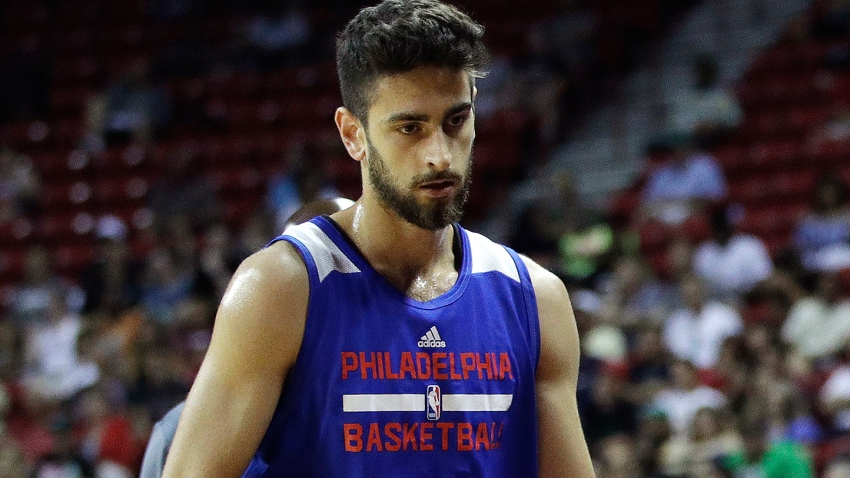 [CSNPhily] 5 Sixers summer league observations: Furkan Korkmaz erupts for 40 points in loss