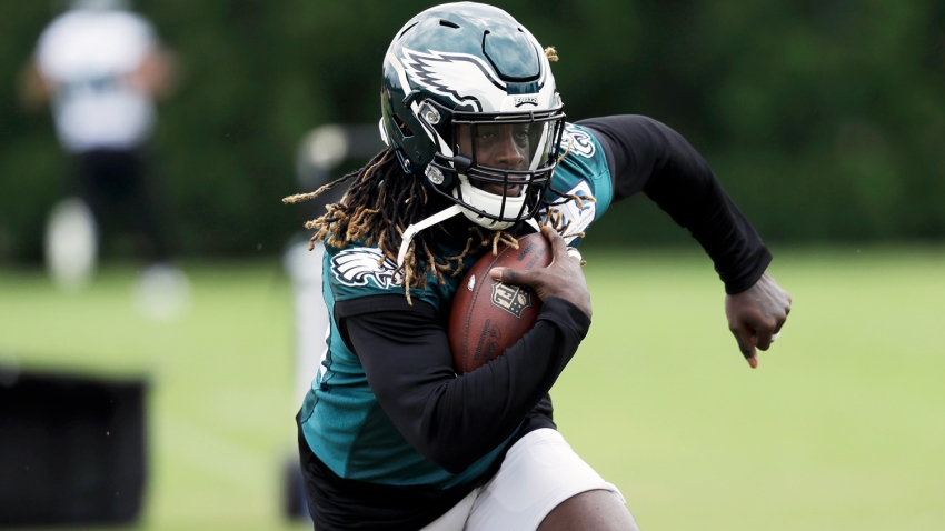 [CSNPhily] As he approaches free agency, Jay Ajayi a conundrum for Eagles