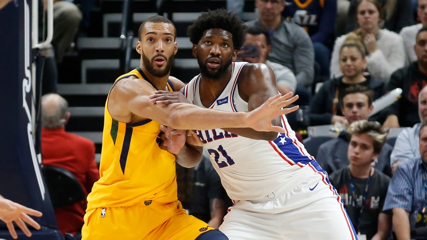 [CSNPhily] Ben Simmons exits with injury and ragged Sixers fall to 2nd straight loss