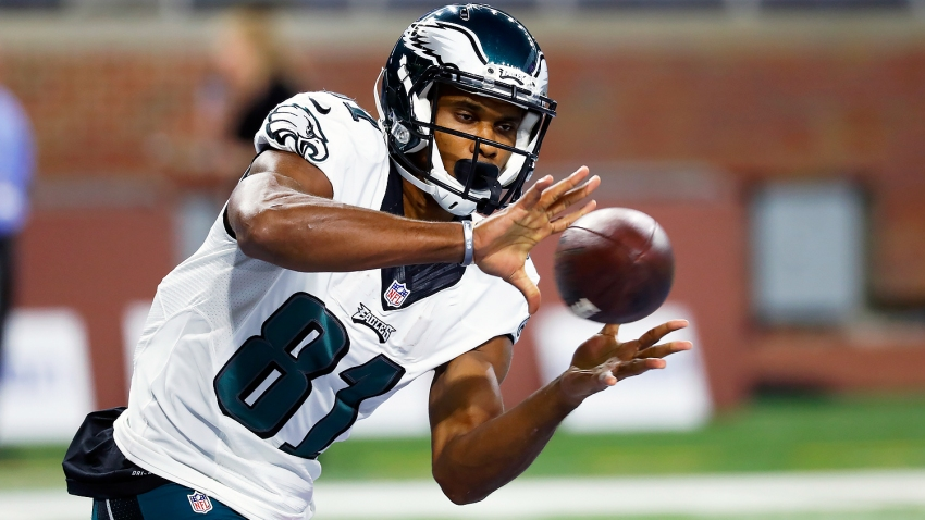 [CSNPhily] Report: Former Eagles WR Jordan Matthews signs with 49ers