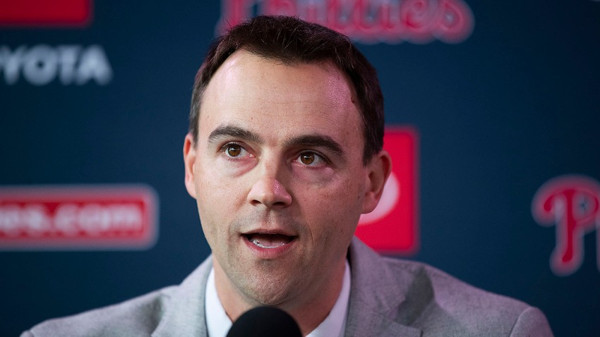 [CSNPhily] How could qualifying offer and draft picks affect Phillies' free agency plans?