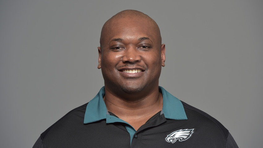 [CSNPhily] Source: Phillip Daniels promoted to Eagles' DL coach
