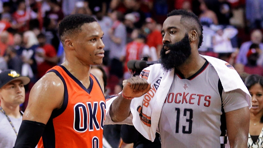 [CSNPhily] NBA drama doesn't stop as Rockets reportedly trade for Russell Westbrook