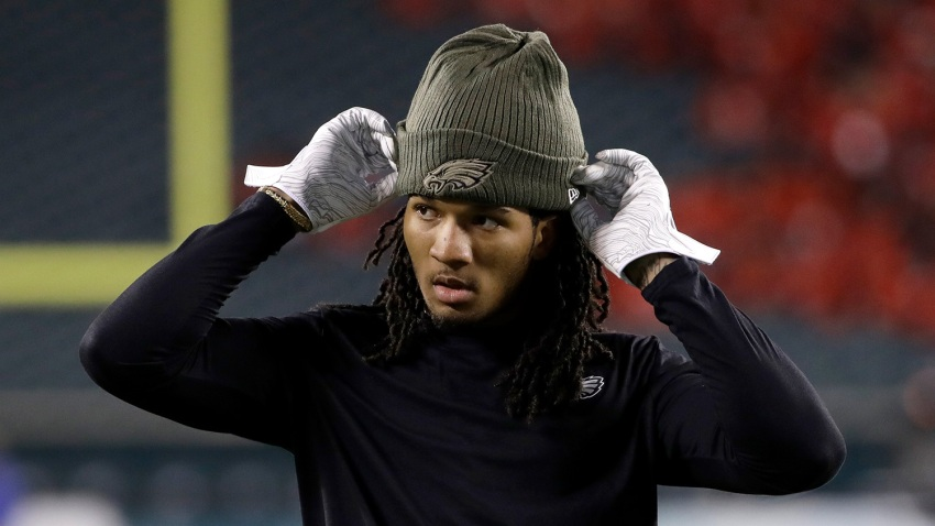 [CSNPhily] Eagles seem to be growing frustrated with Sidney Jones