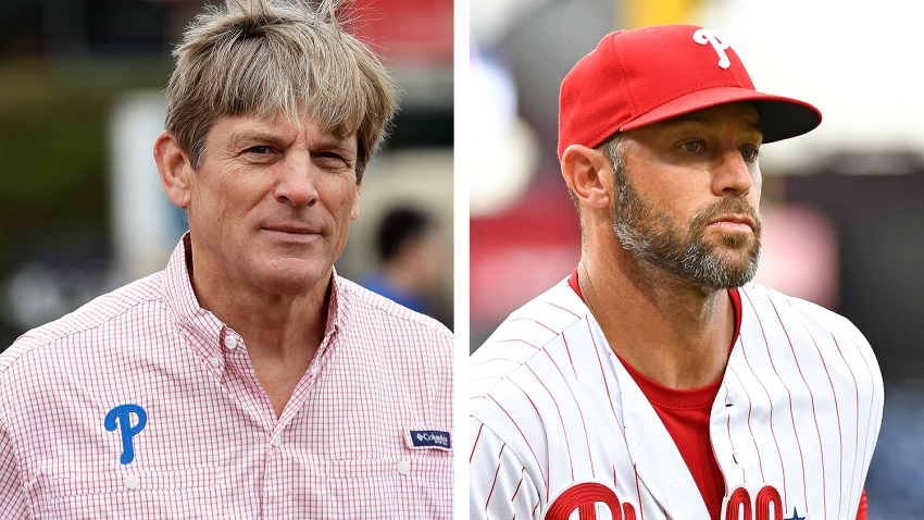 [CSNPhily] Phillies have to make the call on manager Gabe Kapler's future very soon