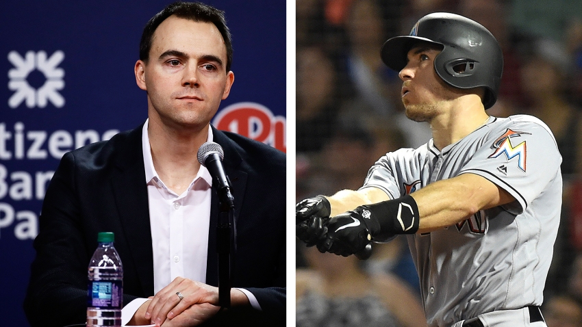 [CSNPhily] Now with J.T. Realmuto, it's been a good winter for Phillies - and it can still get better