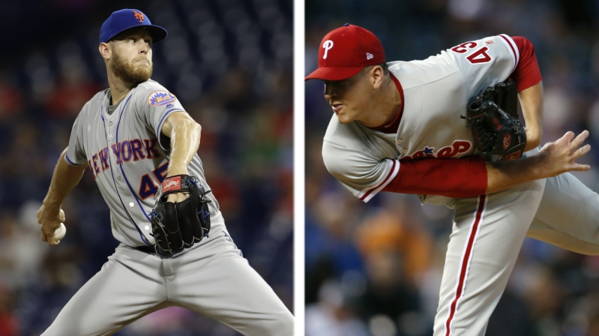 [CSNPhily] Most underrated players in the NL East