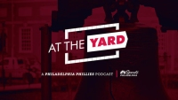 At the Yard Podcast: Stephen Strasburg, Anthony Rendon, Kris Bryant and More From Winter Meetings Day 2