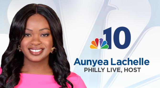 Photo of Aunyea Lachelle
