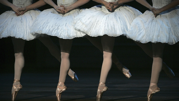 ballet-generic