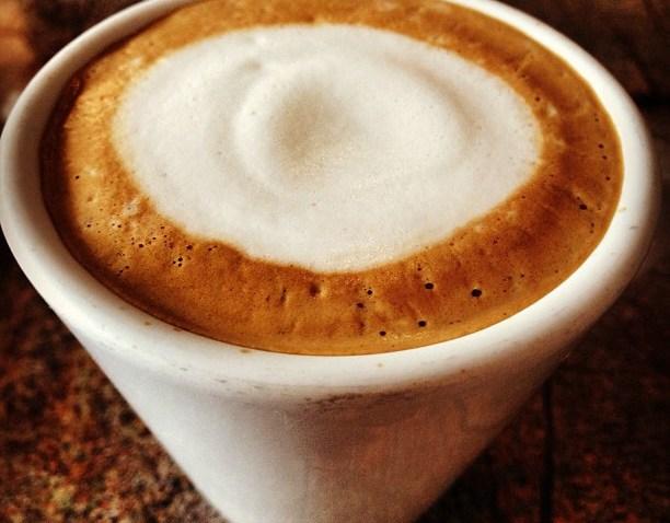 [phillygram] La Colombe Coffee