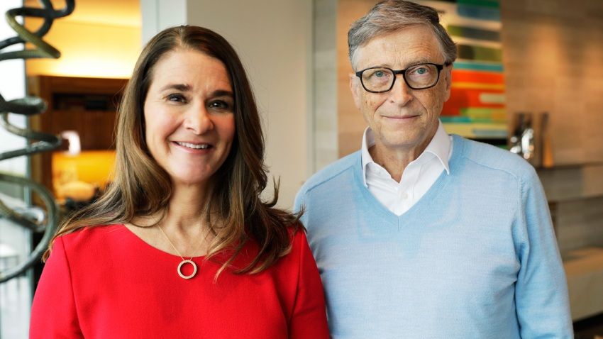 Gates Foundation Poverty