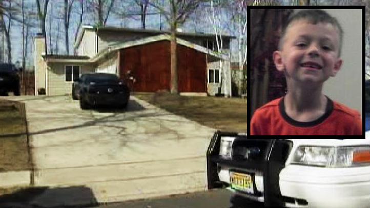 brandon holt boy shot house 2