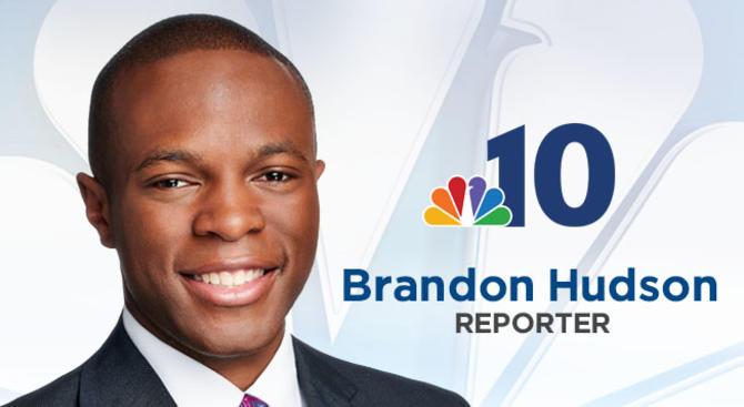 Photo of Brandon Hudson