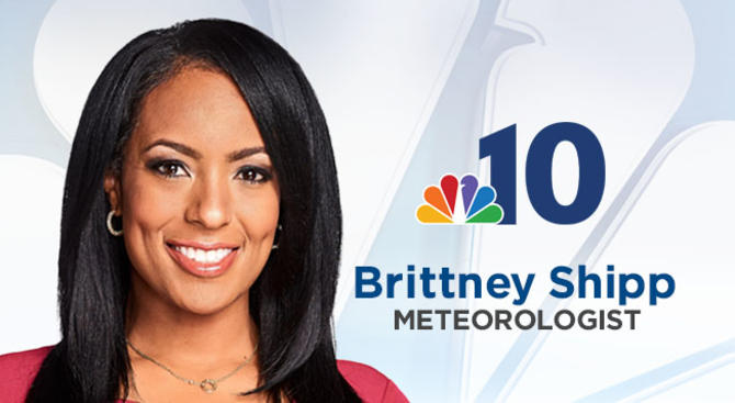 Photo of Brittney Shipp