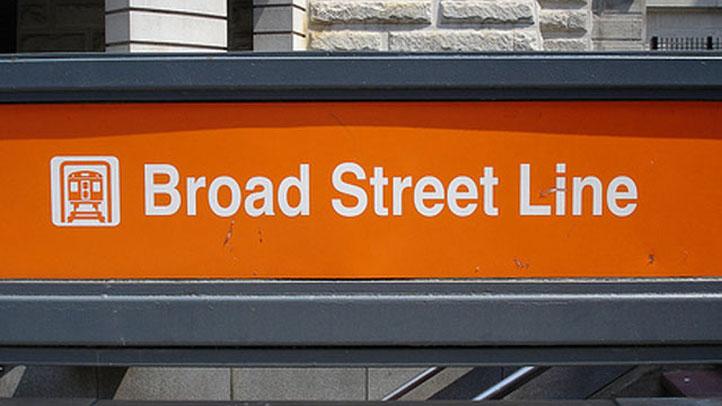 broad street line