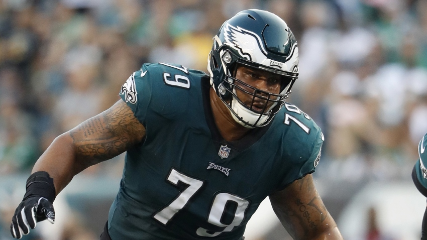 [CSNPhily] Brandon Brooks deserves only support from Eagles and their fans