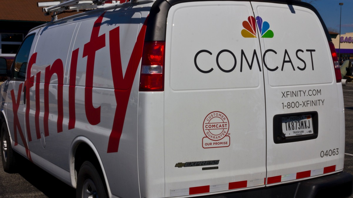 Comcast to Provide 35K Philly Households With Internet Access Ahead of All-Virtual Schooling
