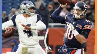 [CSNPhily] NFL Week 14 schedule: Derrick Gunn's 5 games to watch