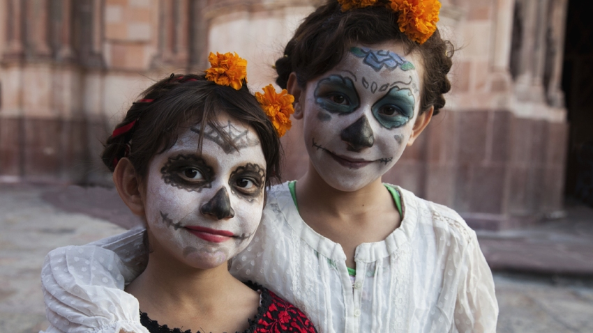 day of the dead 10202019