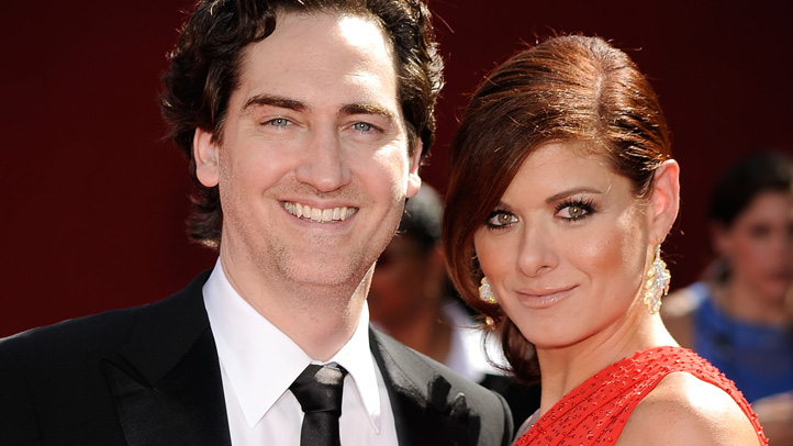 Daniel-Zelman-Debra-Messing-Breakup