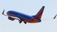 Southwest Will Unblock Middle Seats Starting Dec. 1