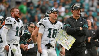[CSNPhily] Doug Pederson delivers damning admission morning after embarrassing loss