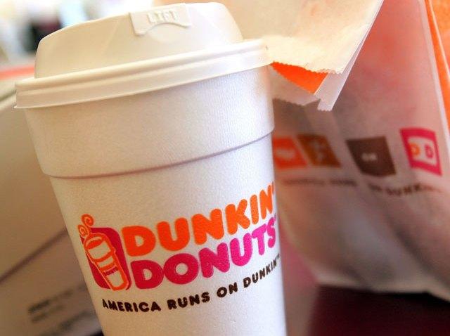 dunkin-coffee