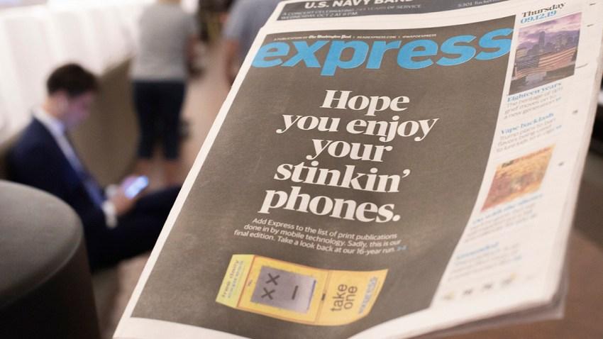 Express Newspaper