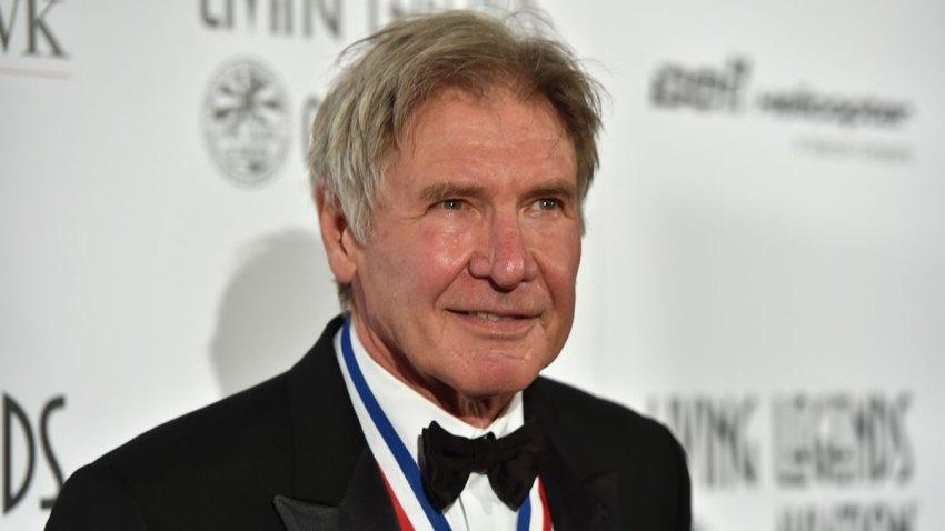 <b>Harrison Ford</b>