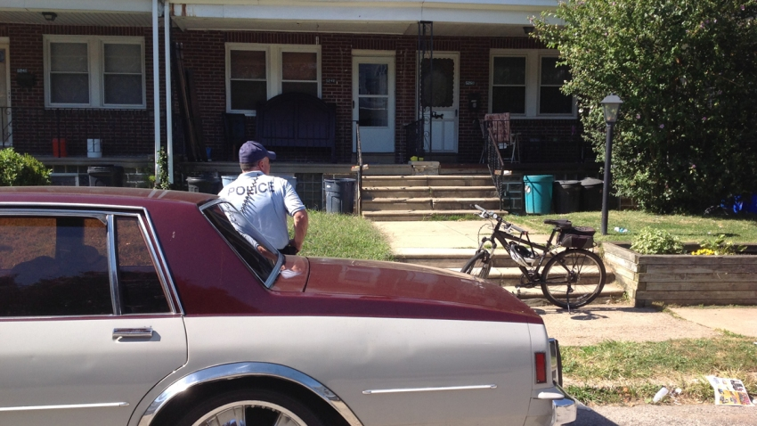 frankford home invasion