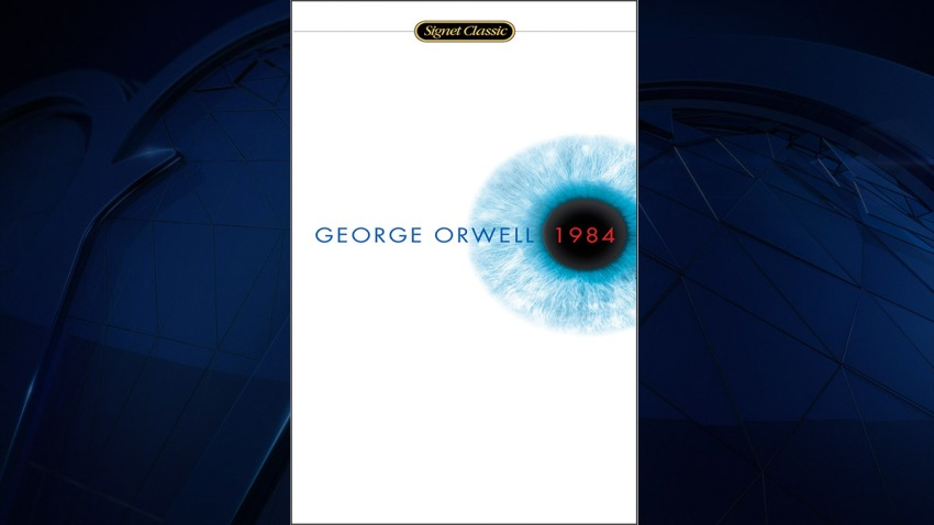 ***ONE TIME USE ALREADY USED*** george-orwell
