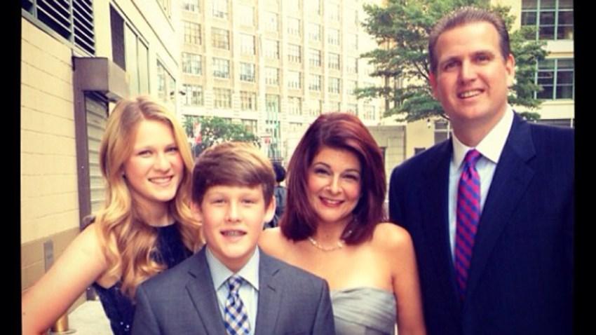 gildersleeve family