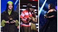 List of Grammy Award Winners