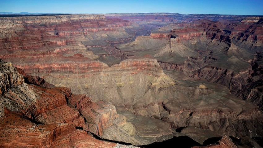 Grand Canyon Contract