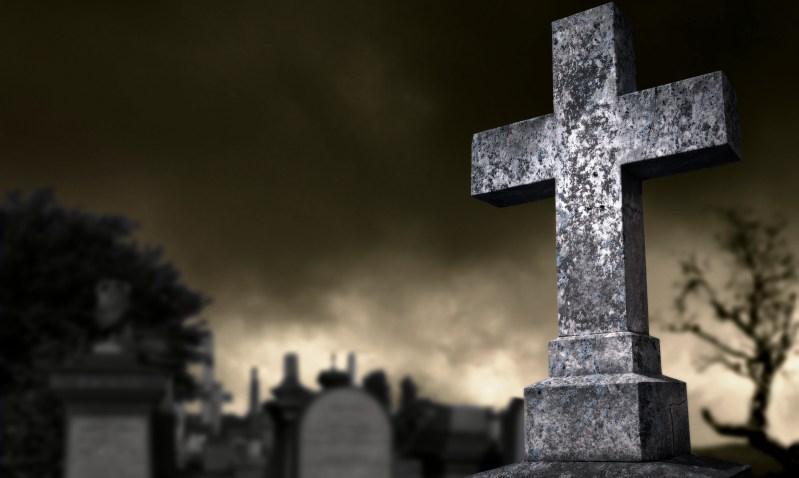 graveyardistock